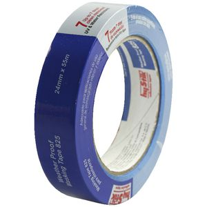 Hystik 7 Day Removal Outdoor Masking Tape 24mm x 55m