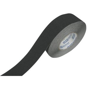 Stylus Anti Slip Tread Tape 50mm x 18.2m Black