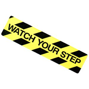Stylus Safety Mat Watch Your Step