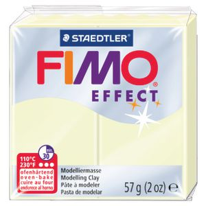 Staedtler FIMO Effect Modelling Clay Nightglow 57g