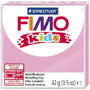 Staedtler FIMO Modelling Clay 42g Fuchsia