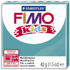 Staedtler FIMO Modelling Clay 42g Turquoise