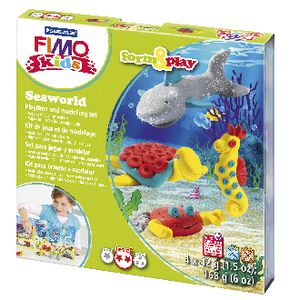 Staedtler FIMO Form and Play Sea World Set