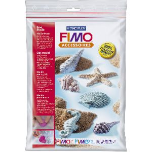 Staedtler FIMO Clay Moulds Sea Shells
