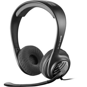 Sennheiser PC310 Gaming Headset Black