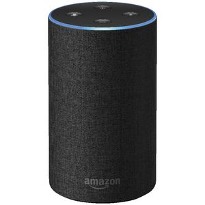 Amazon Echo (2nd Gen) Charcoal