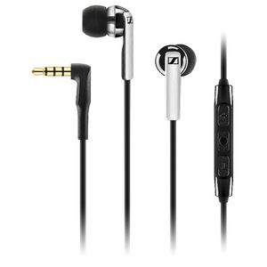 Sennheiser Earphones Black CX200G