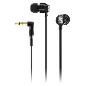 Sennheiser Earphones Black CX3.00