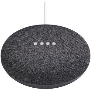 Google Home Mini Charcoal | Tuggl