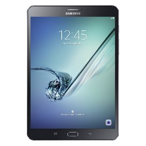 "Samsung S2 8"" WiFi Galaxy Tab 32GB Black"