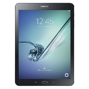 "Samsung S2 9.7"" WiFi Galaxy Tab 64GB Black"