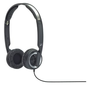 Sennheiser PX200-II Headphones Black