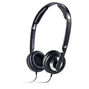 Sennheiser PXC 250II On Ear Headphones Black