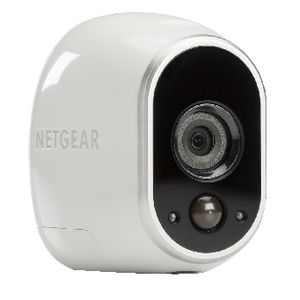 Netgear Arlo Add on HD Wireless Security Camera VMC3030