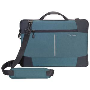 "Targus Bex II 15.6"" Laptop Sleeve Blue"