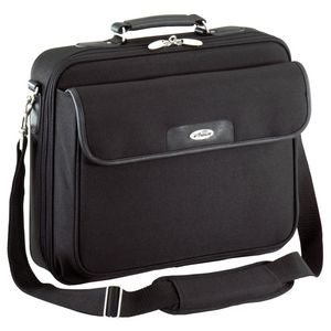 "Targus Notepac 200 15.6"" Laptop Bag Black"