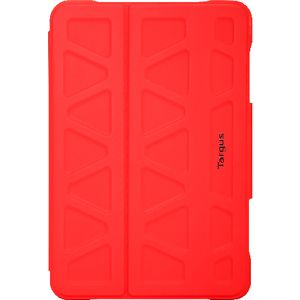 Targus 3D Protection Case for iPad Mini 4 Red