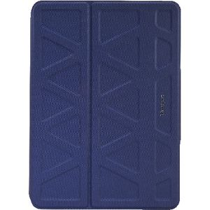 Targus 3D Protection for iPad Air Multi Gen Case Blue