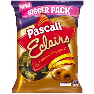 Pascall Eclairs 240g