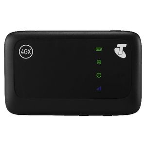 Telstra WiFi Prepaid 4GX MF910V