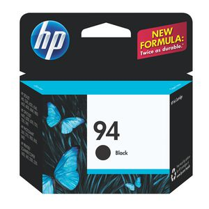 HP 94 Ink Cartridge Black