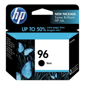 HP 96 Ink Cartridge Black