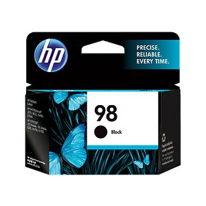 HP 98 Ink Cartridge Black