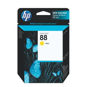 HP 88XL Yellow Ink