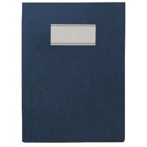 Clairefontaine Everyday Medium Notebook Blue