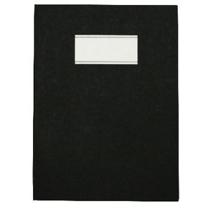 Clairefontaine Everyday Medium Notebook Black