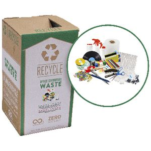 TerraCycle Zero Waste Box Office Supplies