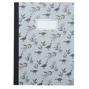 Stitch Notebook Medium 80 Page Harmony Print