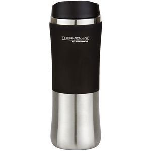 Thermos ThermoCafe Double Walled Tumbler 300mL Black