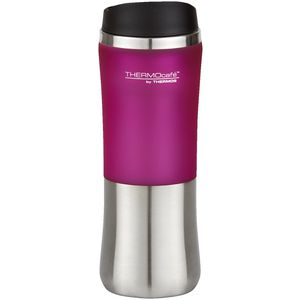 Thermos ThermoCafe Double Walled Tumbler 300mL Pink