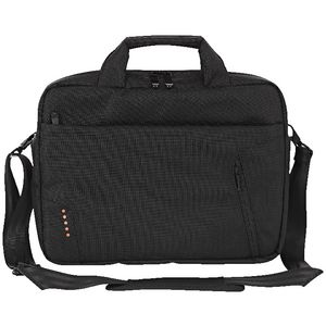 "J.Burrows 13"" Laptop Bag Black"