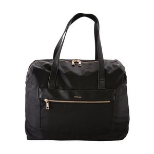 "Nifteen 14"" Laptop Bag Black"