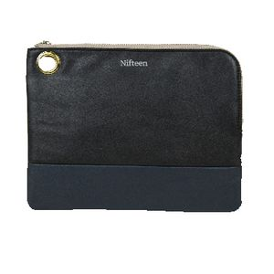 "Nifteen Little Spin Tablet Sleeve 8"" Black"
