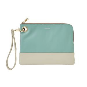 "Nifteen Little Spin Tablet Sleeve 8"" Teal"