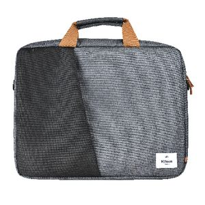 "Nifteen Manhattan Laptop Bag 13"" Black"