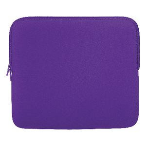 "J.Burrows 16"" Neoprene Laptop Sleeve Purple"