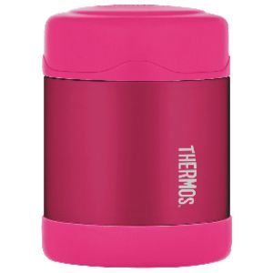 Thermos FUNtainer Food Jar 290mL Pink