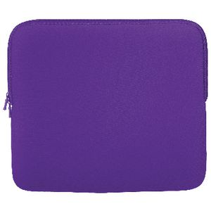 "J.Burrows Neoprene Laptop Sleeve 16"" Purple"