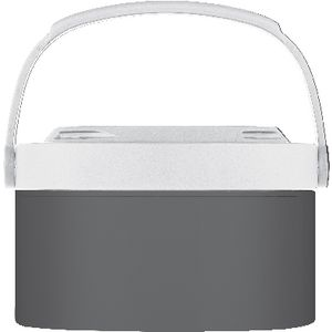 Thermos Stack N' Lock Container 355mL Charcoal