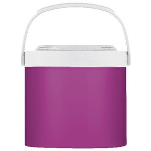 Thermos Stack N' Lock Container 710mL Pink