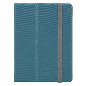 "Targus Fit N' Grip Universal Case for 9-10.1"" Tablets Blue"