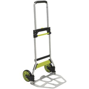 Toplift Aluminium Folding Cart 100kg