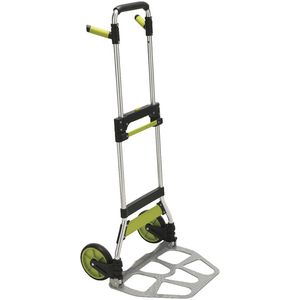 Toplift Aluminium Folding Cart 120kg