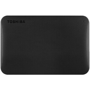 Toshiba 3TB Canvio Ready Portable Hard Drive Black