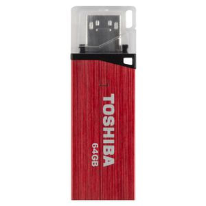 Toshiba 64GB Duo 2 in 1 USB Flash Drive