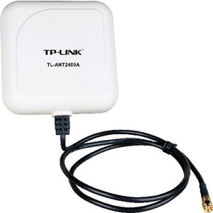 TP-LINK 2.4GHz 9dBi Outdoor Directional Panel Antenna